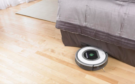 Why iRobot is acquiring a Japanese distribution business