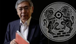 The Trump effect presents a head for the Bank of Japan