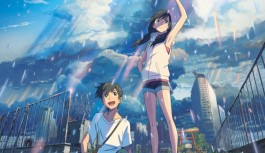 Weathering With You, follow up film to Your Name, releases first English trailer