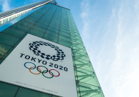 Tokyo's summer heat a major concern for Olympic Games